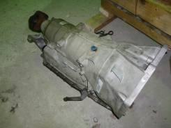 Автоматическая коробка переключения передач. BMW 5-Series, E60, E46, 2, 3, 4 Двигатель M54B30