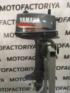 Yamaha. 5,00л.с., 2-тактный, бензиновый, нога S (381 мм), Год: 1999 год