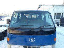 Toyota ToyoAce. LY131, 3L