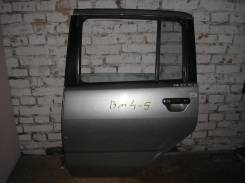 Дверь боковая. Nissan Cube, AZ10, ANZ10, Z10