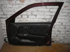 Дверь боковая. Nissan Primera, WHP11
