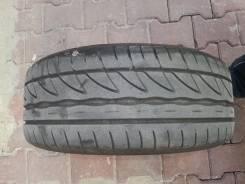 Bridgestone Potenza RE002 Adrenalin. Летние, 2014 год, износ: 10%, 4 шт