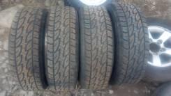 Bridgestone Dueler A/T D694. Грязь AT, износ: 30%, 4 шт