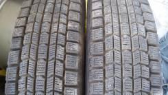 Dunlop Axiom Plus. Всесезонные, 2010 год, без износа, 2 шт