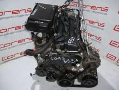 Контрактные двигатели и АКПП Nissan | Установка | Гарантия