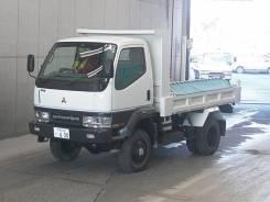 Mitsubishi Canter. Самосвал., 4 200куб. см., 3 000кг. Под заказ