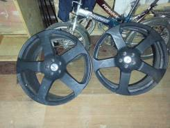 Продам колеса R-22. 10.0x22 5x114.30