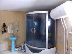 Продам дом 92 кв. м. в с. Анучино. Ленинская, р-н Анучинский, площадь дома 92 кв.м., скважина, электричество 7 кВт, отопление твердотопливное, от аге...