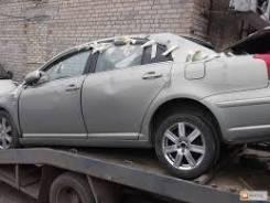 Toyota Avensis. ADT250 ADT251 AT220 AZT220 AZT250, 2ZRFAE 1ADFTV 1AZFSE