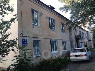 Гостинка, улица Севастопольская 15. Севастопольская., агентство, 18 кв.м. Дом снаружи