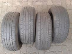 Bridgestone Potenza RE040. Летние, 2014 год, износ: 30%, 4 шт
