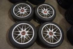 Sparco. 8.0/9.0x17, 4x114.30, 5x114.30, ET32/38, ЦО 73,0 мм.
