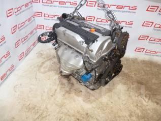 Контрактные Двигатели и АКПП Honda из Японии | Гарантия