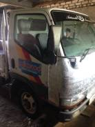 Mitsubishi Canter. Продается грузовик мицубиси, 2 800 куб. см., 2 000 кг.