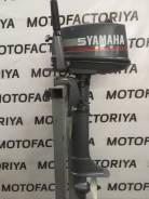 Yamaha. 5,00л.с., 2-тактный, бензиновый, нога L (508 мм), Год: 1994 год