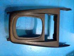 Панель салона. Volkswagen Passat, 3B6