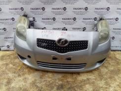 Ноускат. Toyota Vitz, KSP90, SCP90