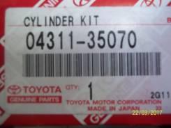 Ремкомплект. Toyota 4Runner, LN106, LN130 Toyota Hilux, YN90, LN130, YN110, LN131, LN110, LN105, YN106, LN108, RN110, LN106, LN90, YN85, LN85, RN106 Д...