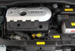 Двигатель в сборе. Hyundai: Solaris, Getz, Tucson, Elantra, Veloster, Avante, Santa Fe, Sonata, Santa Fe Classic, i30, i20 Kia: Sportage, Sorento, Cer...