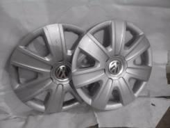 "Колпаки диска Volkswagen. Диаметр Диаметр: 14"", 1 шт."