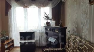 1-комнатная, улица Ульяновская 11. Комсомольской, агентство, 34 кв.м.