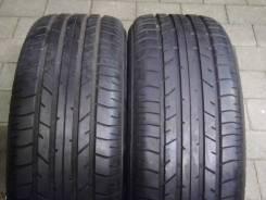 Bridgestone Potenza RE040. Летние, 2014 год, износ: 30%, 2 шт
