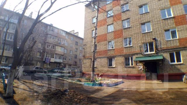 4-комнатная, улица Пушкина 16а. Центр, агентство, 62кв.м.