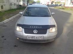 Volkswagen Passat. автомат, 4wd, 2.8 (193 л.с.), бензин, 220 000 тыс. км
