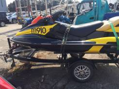 BRP Sea-Doo. 130,00 л.с., Год: 2000 год