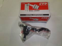 Шаровая опора. Toyota: Progres, Masterace, Town Ace, Cresta, RAV4, Crown, Brevis, Origin, Crown Majesta, Matrix, Mark II, Chaser Двигатели: 1JZFSE, 2J...