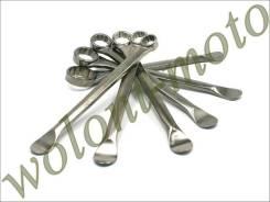 Монтажка с ключем 32мм DRC Pro Spoon Tire Iron with Wrench D59-10-932