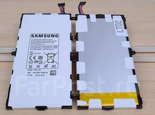 Аккумулятор, батарея, T4000E, для Samsung Tab 3, 7.0, самсунг