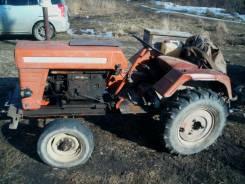 Китай. Продам трактор китай