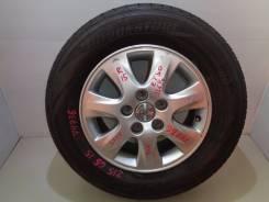 Bridgestone Playz. Летние, 2013 год, износ: 5%, 4 шт