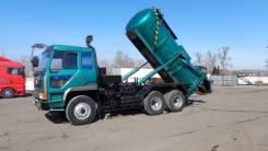 Mitsubishi Fuso. Продам грузовой автомобиль спецназначения АС-машина Mitsubishi FUSO., 16 031 куб. см.
