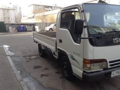 Isuzu Elf. Срочно продам отличный грузовик, 3 100 куб. см., 1 750 кг.