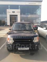 Land Rover. автомат, 4wd, 2.7 (190 л.с.), дизель, 158 200 тыс. км