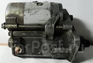 Стартер. Subaru Leone, AP2, AA2, AG4, AL2 Двигатели: EA71, EA81