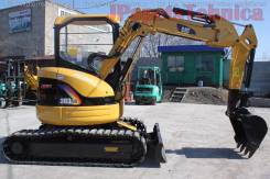 Caterpillar. Экскаватор CAT 303SR 2012г. в. Без пробега по России !, 1 800 куб. см., 0,12куб. м.