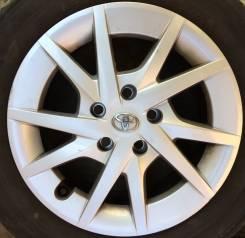 Toyota Prius. 6.5x16, 5x114.30, ET39