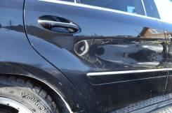 Дверь боковая. Mercedes-Benz GL-Class, X164