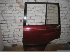 Дверь боковая. Suzuki Escudo, TA01W
