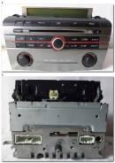 Б/У автомагнитола CD Mazda 3 BK BR2B66AR0. Mazda Mazda3, BK