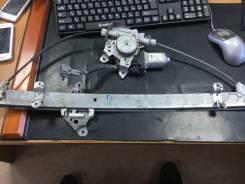 Стеклоподъемный механизм. Nissan Presage, U30