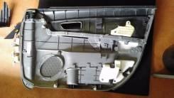 Обшивка двери. Mazda Axela, BK5P Двигатель ZYVE