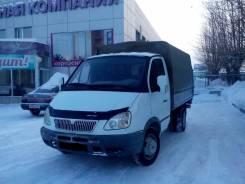 ГАЗ 3302. ГАЗ-3302 тент 2006, 2 400 куб. см., 1 500 кг.