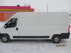Peugeot Boxer Fourgon. Продаётся грузовой фургон Peugeot Boxer в Новосибирской области, 2 200 куб. см., 1 500 кг.