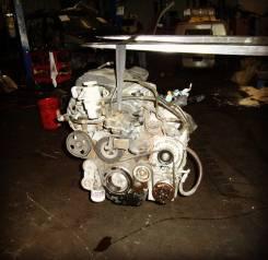 Мотор Митсубиши Галант