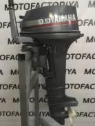 Yamaha. 9,90л.с., 2-тактный, бензиновый, нога L (508 мм), Год: 1994 год
