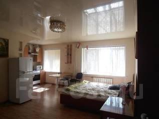2-комнатная, улица Вяземская 8. Железнодорожный, агентство, 50 кв.м.